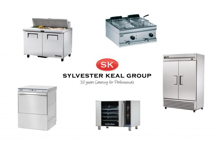 The Five Key Pieces Of Equipment Needed In A Restaurant Kitchen Sylvester Keal Blog