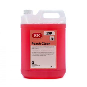 Peach Clean